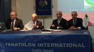 Panathlon Club assemblea annuale
