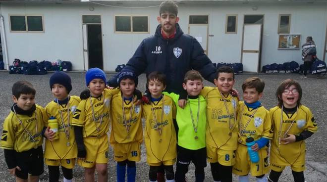Real Follonica Piccoli Amici