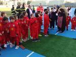 Scuola calcio Invicta Befana