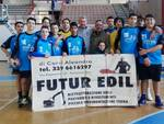 Starfish Follonica genn 2019 - Under 17 maschile
