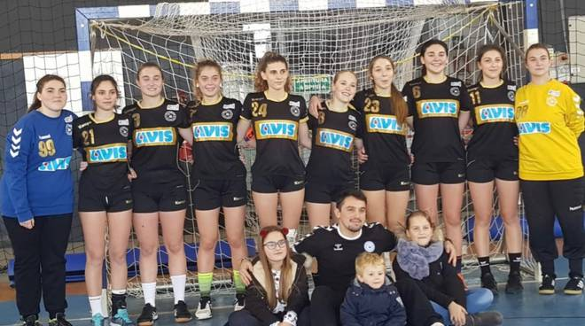 Starfish Follonica genn 2019 - Under 19 femminile