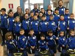 Team Tana delle Tigri - trofeo Tuscia