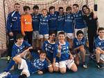 Under 13 Pallamano Follonica Starfish