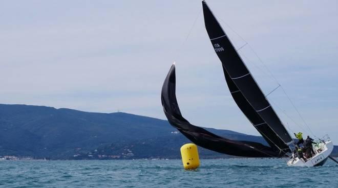 4° Argentario Coastal Race