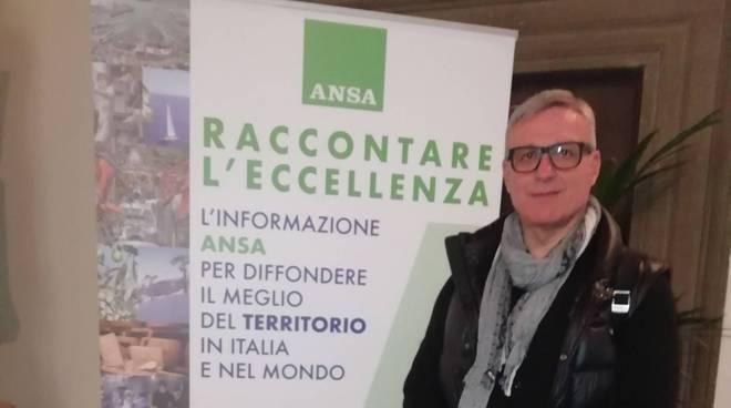 Andrea GIannetti (Sapori di Toscana)