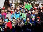 Campionati studenteschi - atleti grossetani