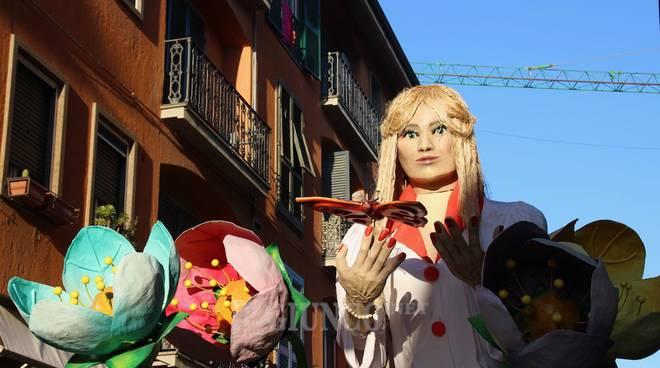 Carnevaletto da tre soldi 2019
