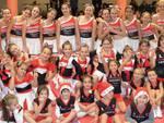 Cheerleader Condor 2019