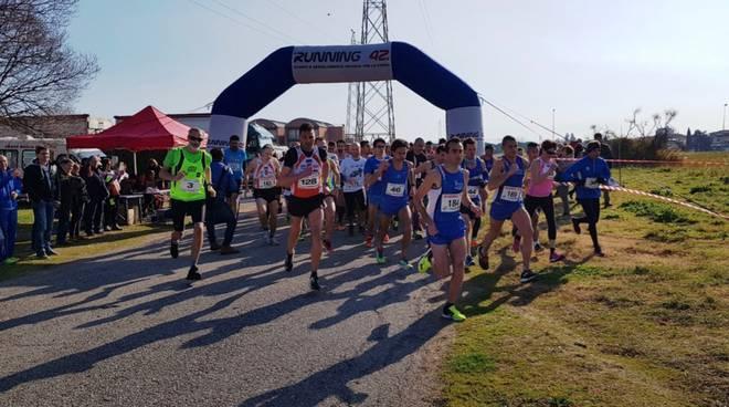 Corri nella Maremma campestre Città di Grosseto