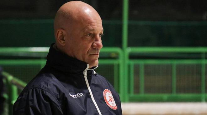 Cp mister Massimo Mariotti