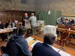 Elezioni provincia 10 febbraio 2019