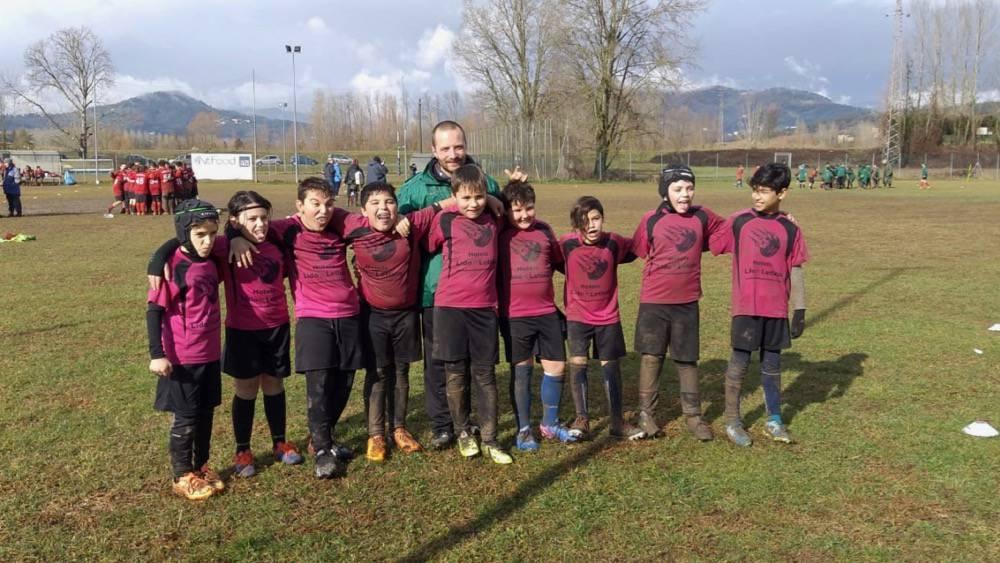 Golfo Rugby - Under 12