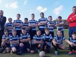 Golfo Rugby - Under 10