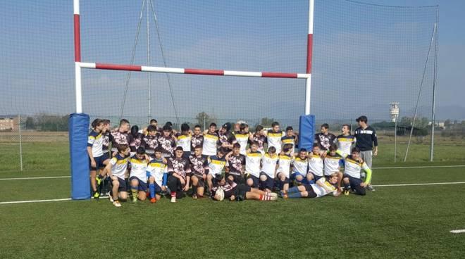 Golfo Rugby - Under 16