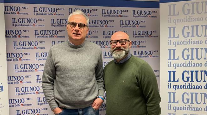 Luca Terrosi #redazioneaperta