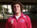 Matteo Macchione martello - Atletica Grosseto