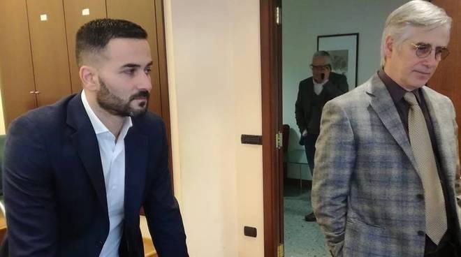 Minucci Teglia Roma ex sitoco