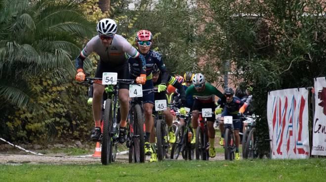 Mtb Trofeo Sementarecce