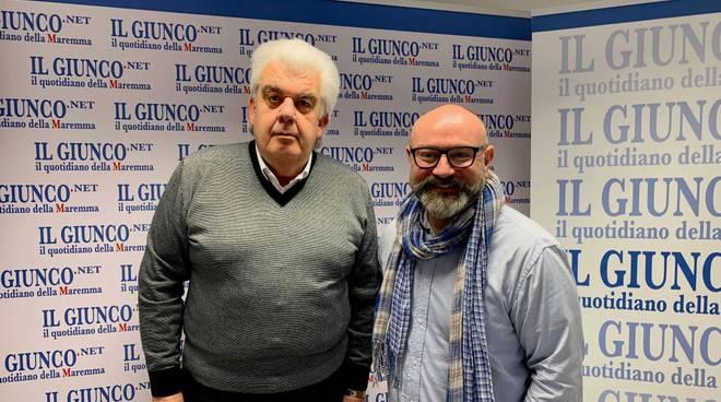 Paolo Diciotti #redazioneaperta