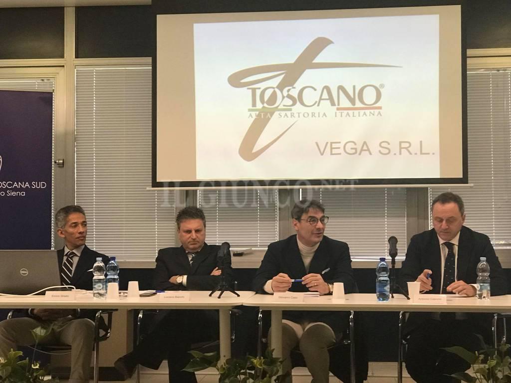 Presentazione Vega Confind
