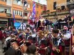 Re Carnevale Carnevaletto da 3 soldi 2019