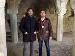 cripta giugnano