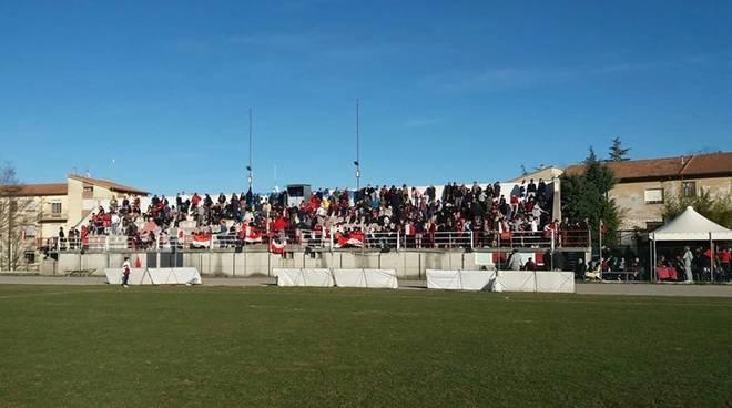 Stadio Manciano per semifinale Coppa 2019