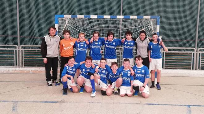 Starfish Follonica Under 13