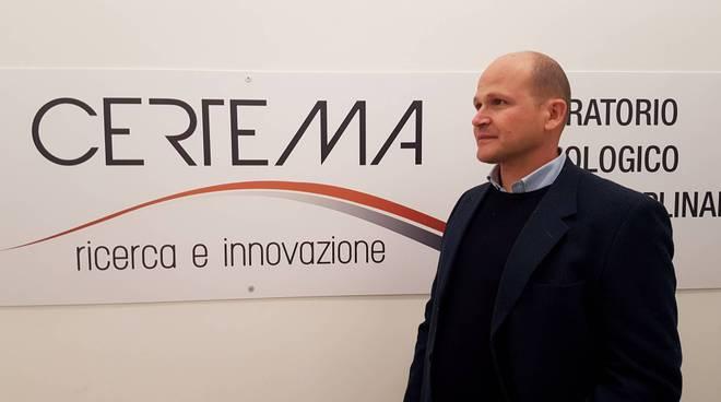 Stefano Petrella (Certema)