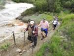 Trekking Colline Metallifere