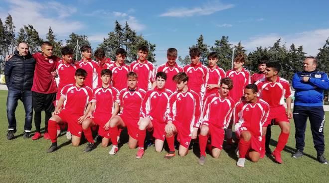 Allievi rappresentativa provinciale Figc 2019