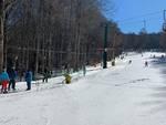 amiata sci neve