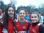 atletica gr allieve