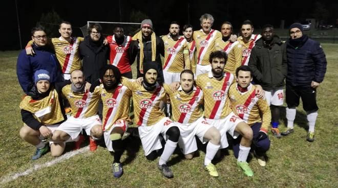 Calcio Uisp Seggiano 2019