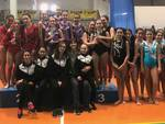 Campionato provinciale Uisp ginnastica