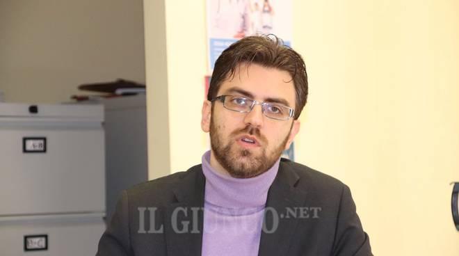 Federico Balocchi