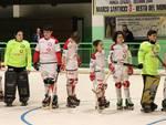 Cp Hockey Under 15