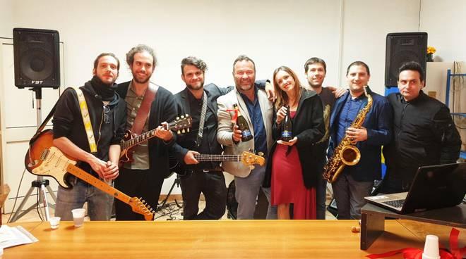 Cromatica music Capalbio
