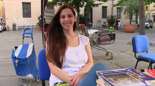Daniela Castiglione genitori dem