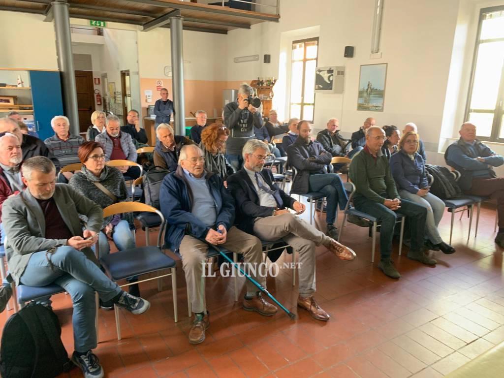 Emilio Bonifazi (presentazione) 2019