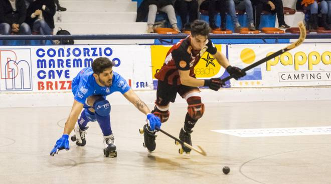 Foll Impredil Hockey Sarzana