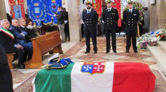 Funerali Dalle Luche