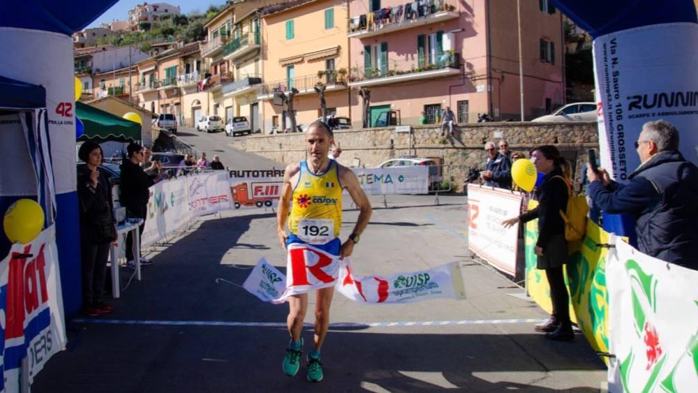 Giro dell'Argentario 2019 - Gabriele Lubrano