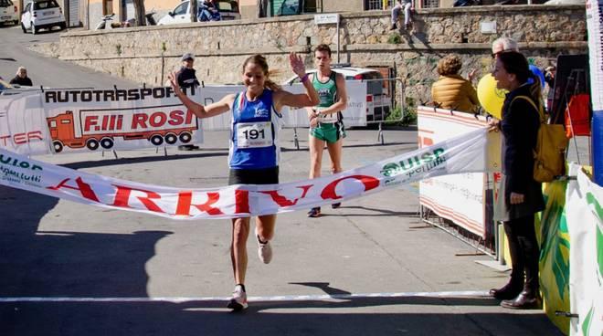 Giro dell'Argentario 2019 - Marika Di Benedetto