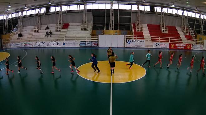 Grosseto Handball Under 15
