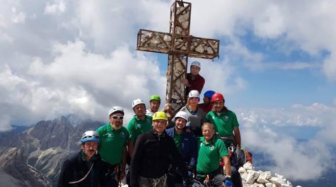 Gruppo Alpinistico Maremmano