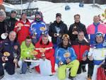 Gs VVf Boni campioni regionali 2019