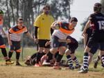 Il maremma Super Rugby strapazza il Cus Siena
