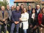 Lista Bartalini presentazione (Castel del Piano)