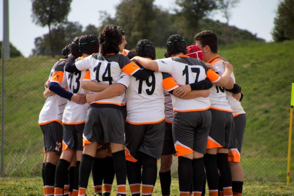 Maremma Super Rugby Under 14